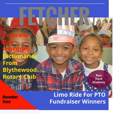 Fetcher November