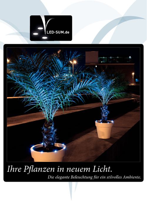 LED SUM Katalog 2010