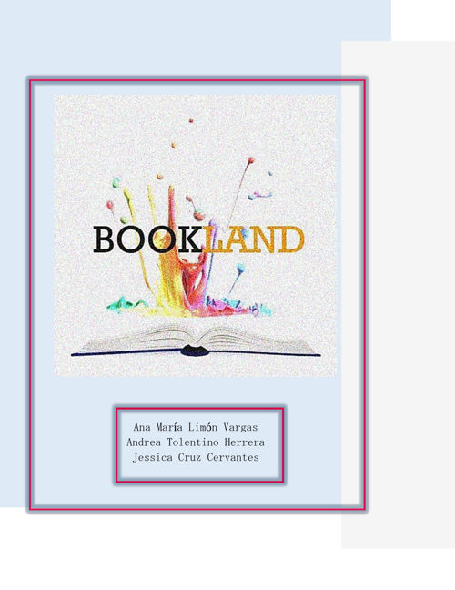 PROYECTO FINAL BOOKLAND
