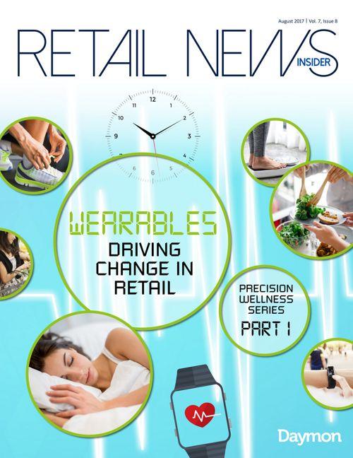 Daymon Retail News Insider August 2017