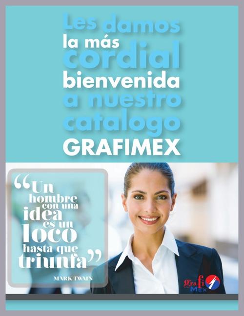 Catalogo Grafimex