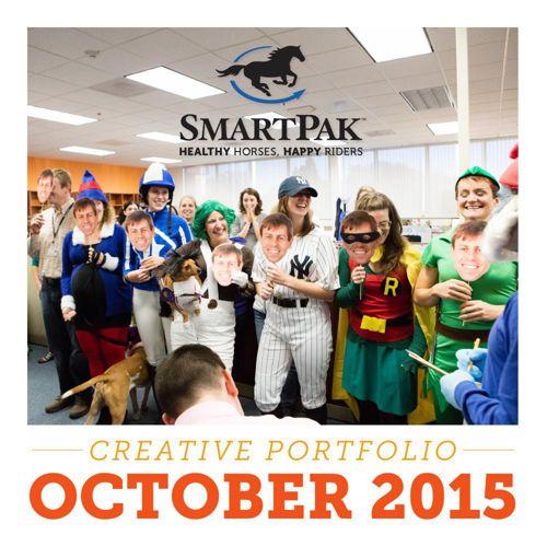 October 2015 portfolio