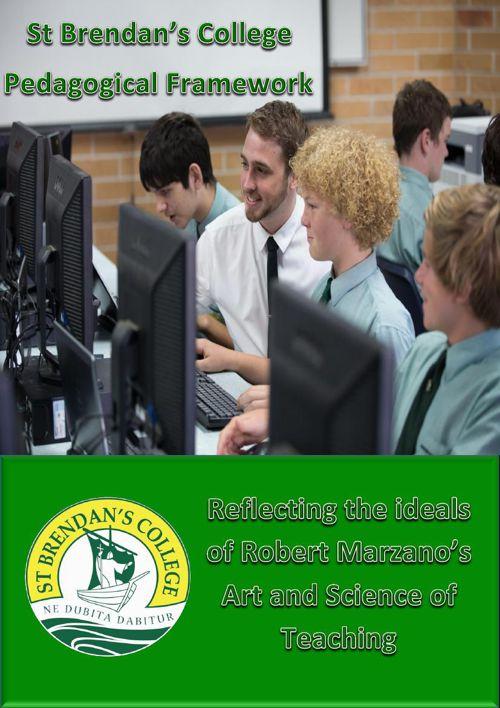 SBC Pedagogical Framework