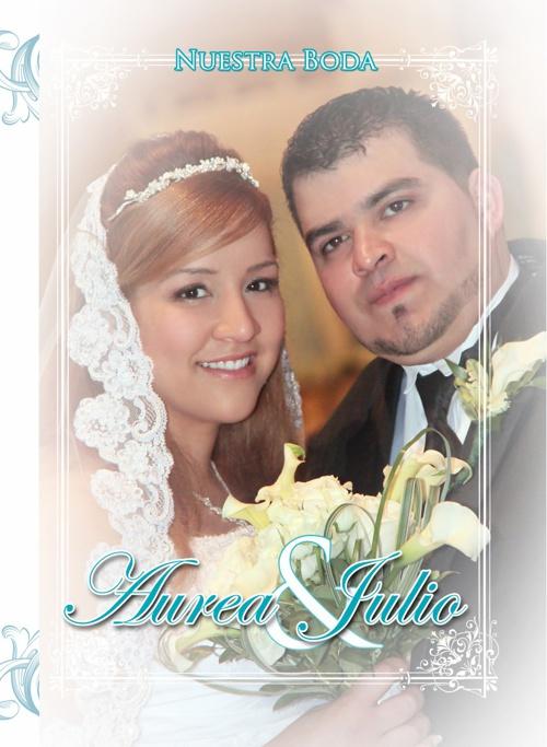 Nuestra Boda Aurea & Julio (Version 2)
