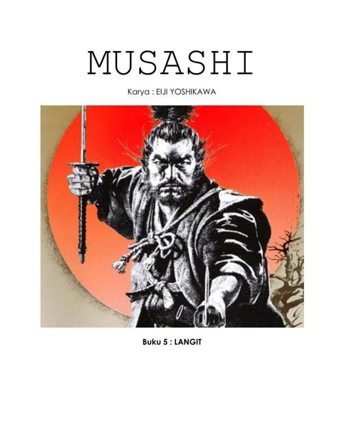 MUSASHI (Buku 5 : LANGIT)