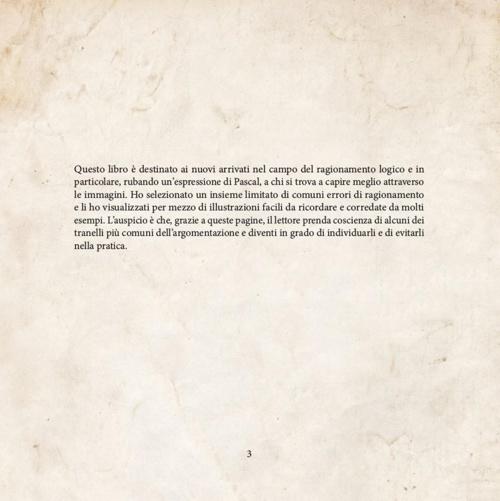 Almossawi - Libro illustrato di argomentazioni errate (preview)