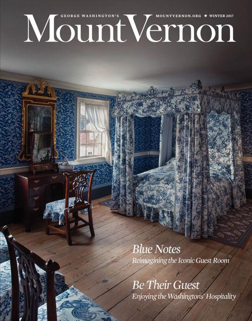 Mount Vernon Magazine – Winter 2017