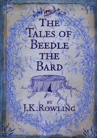 The Tales of Beeddle the Bard