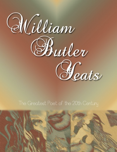 William Butler Yeats by Haley Thompson