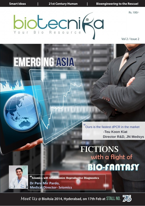 Biotecnika Magazine Feb- Final Version