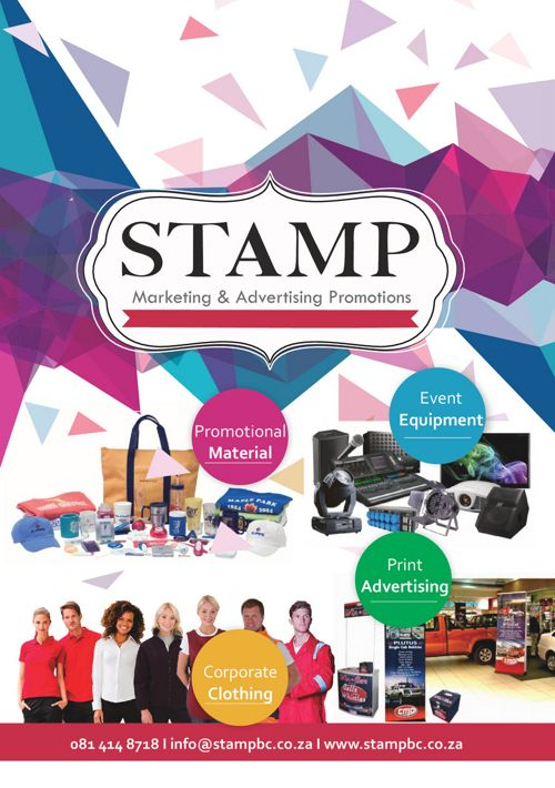 Stamp Business Consultants Marketing and advertising