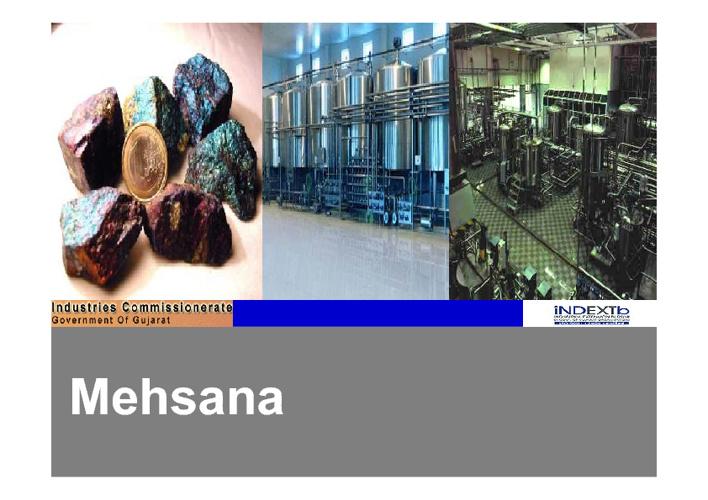 Mehsana