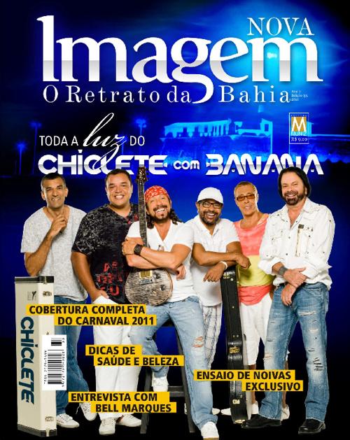 Edição 33 - Revista Nova Imagem