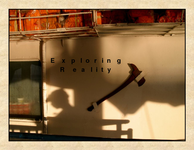 Exploring Reality