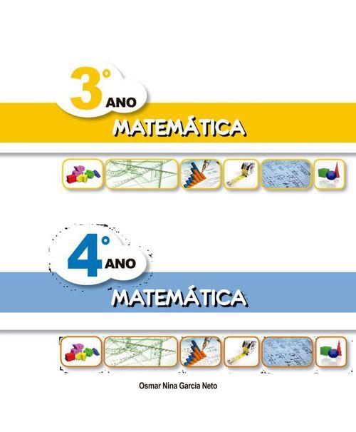Matematica 3º e 4º ano
