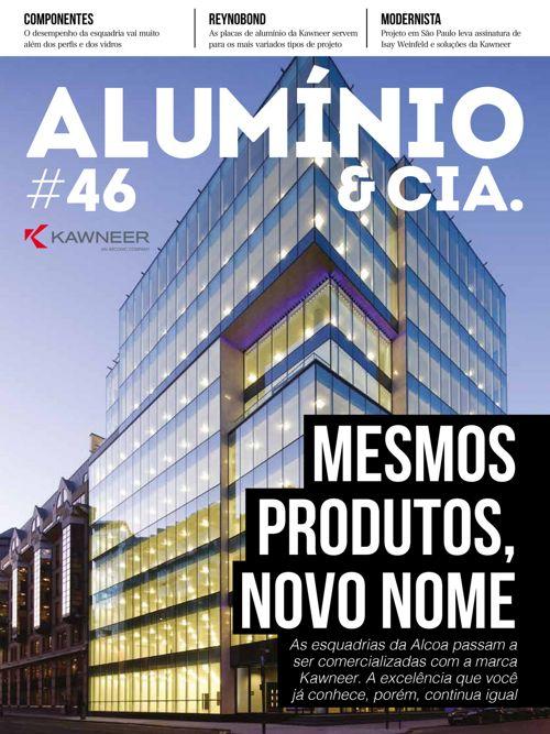 Revista Alumínio & Cia. #46