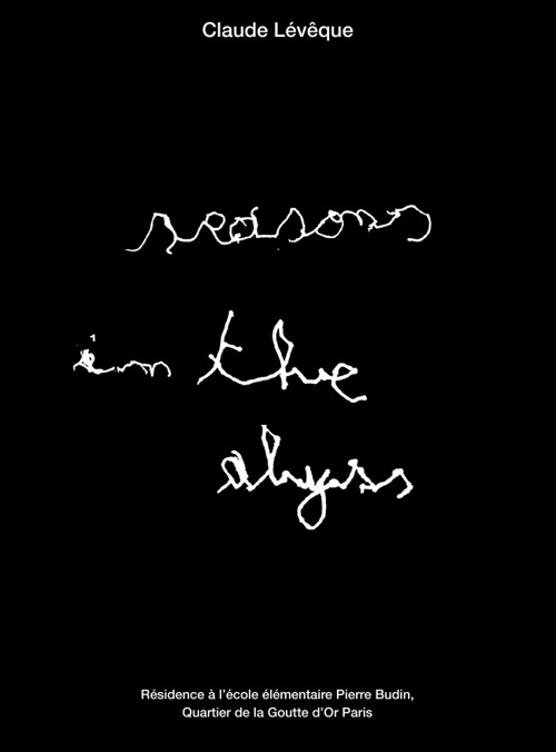 Seasons in the Abyss - Croquis 04