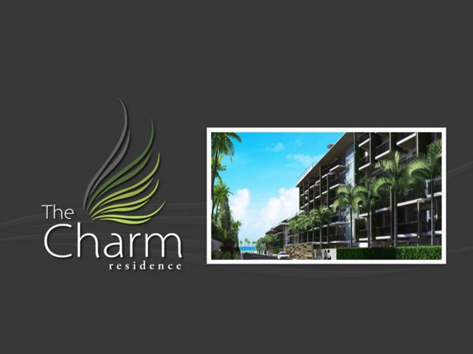 The Charm Residence