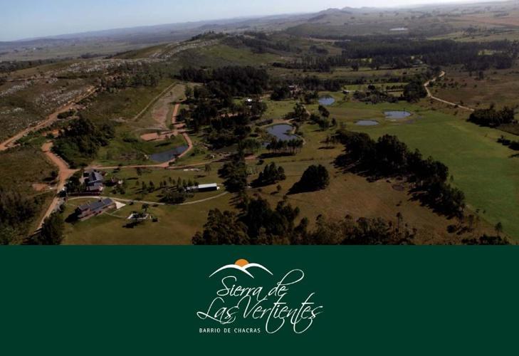 Sierra de Las Vertientes BCH (English)