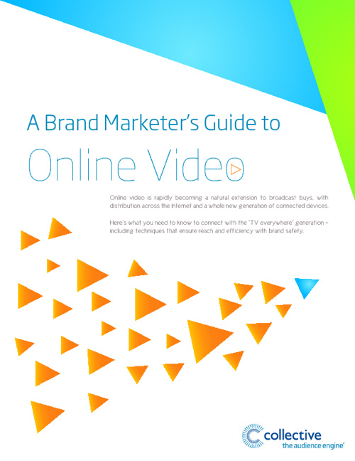 A Brand Marketer's Guide To Online Video