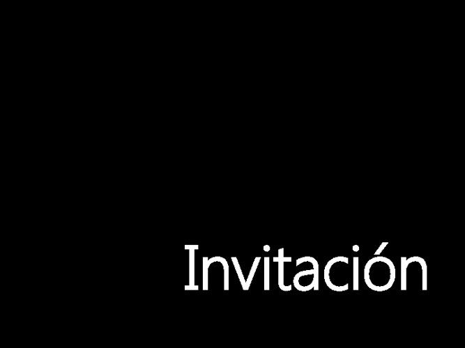 Invitacion 511