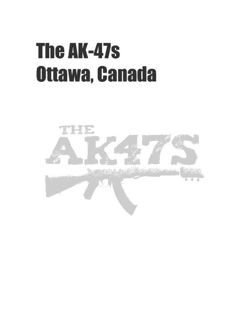 Copy of The AK-47s Flip