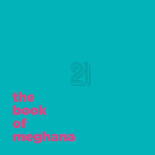 Meghana 21st Book