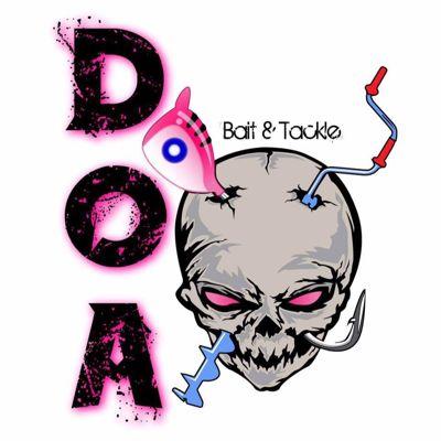 DOA Jigs & Baits
