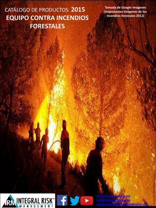 Eq. contra incendios forestales version 003