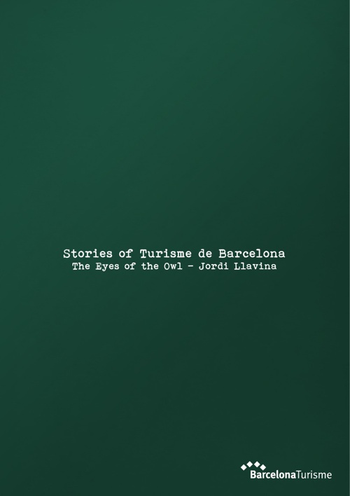 Stories of Turisme de Barcelona
