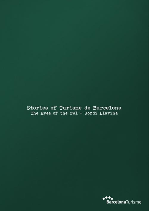 Stories of Turisme de Barcelona