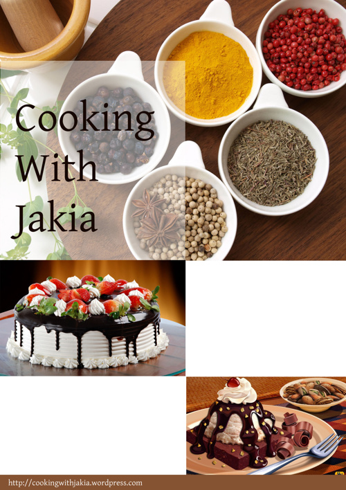 Cooking With Jakia