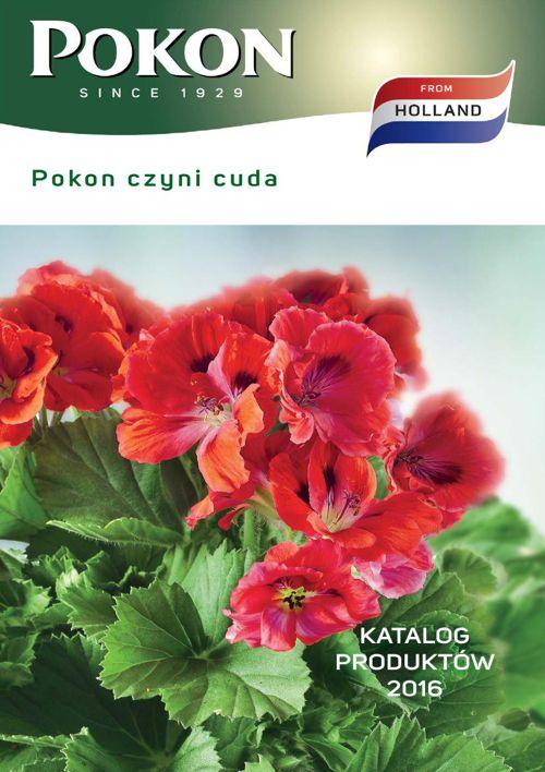 2016 katalog POKON