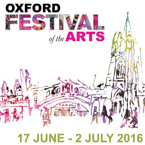 Oxford Festival of the Arts 2016 Web Brochure