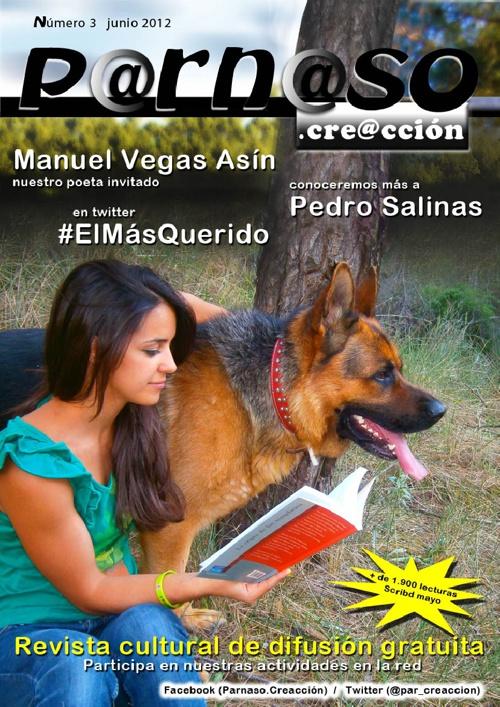 Revista Parnaso Junio 2012