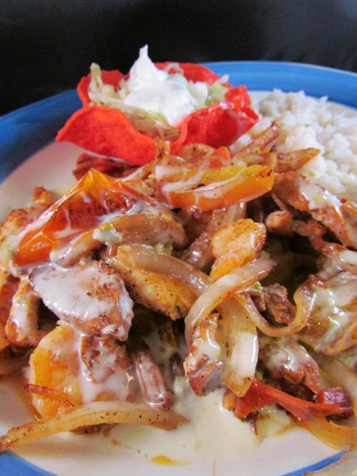 Mexican Food Photos