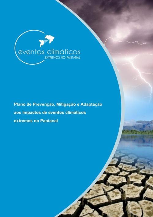 Plano de Prevenção, Mitigação e Adaptação a Impactos de Eventos