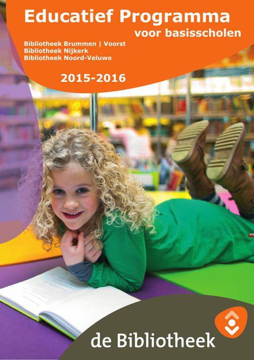 Educatief  Programma voor Basisscholen