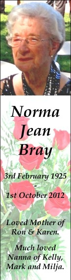 Norma Bray