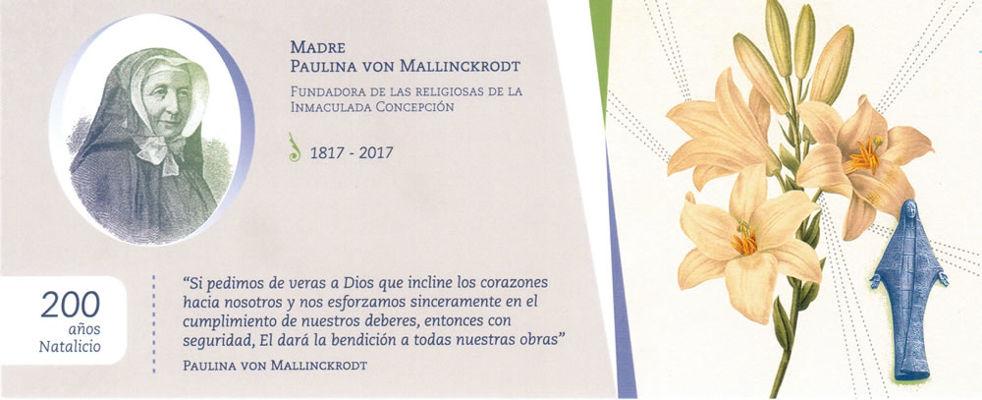 Invitación Misa Bicentenario