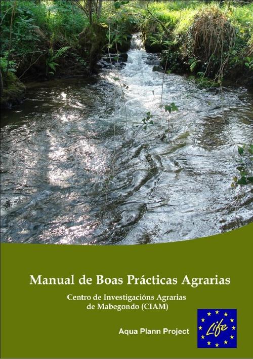 Manual de Boas Prácticas Agrarias-Aqua Plann Project Life
