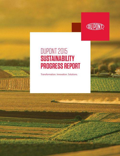 DuPont-Sustainability-Report