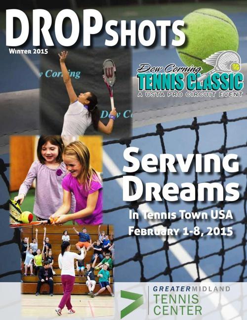 2015 DCTC DropShots