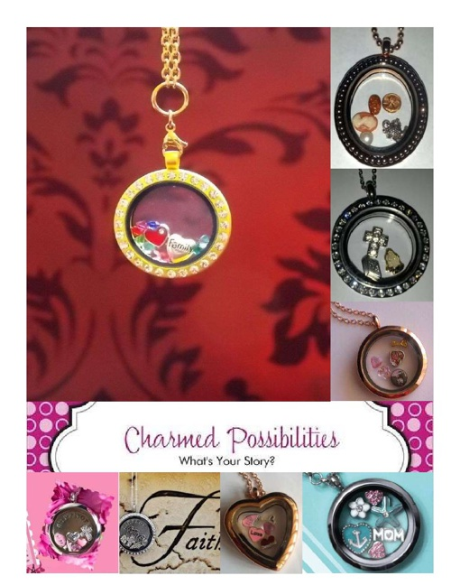 Charmed Possibilities Catalog