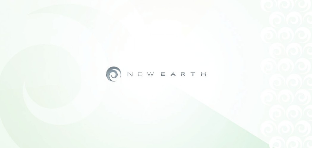 New Earth Company Information Booklet