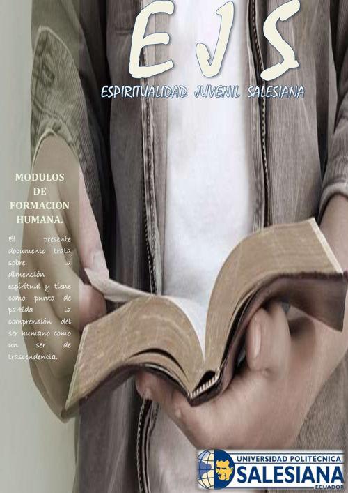 Revista EJS