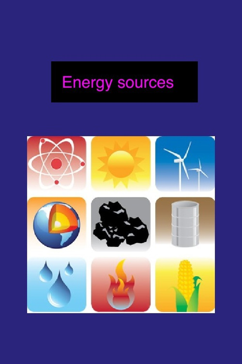 Cox Energy Sources