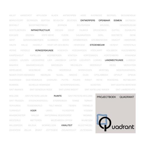 Projectboek Quadrant