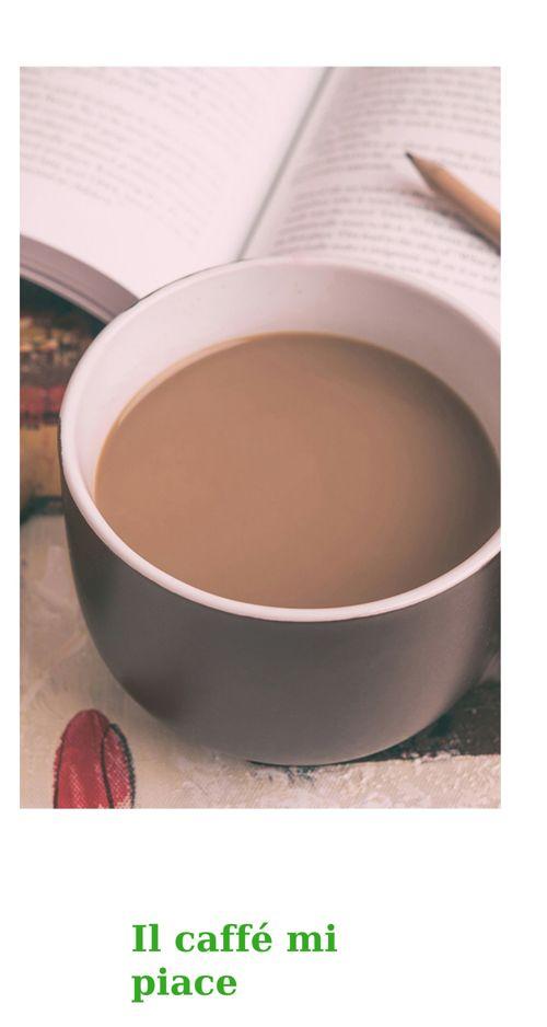 prova il caffè (prova flipsnack)