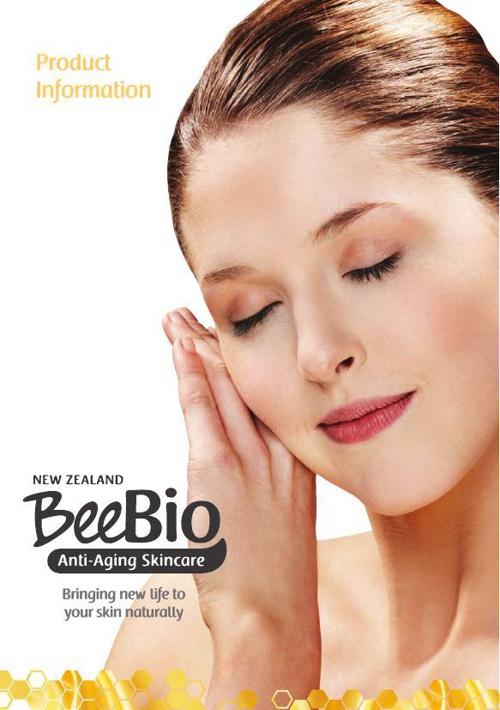 BeeBio Product Brochure